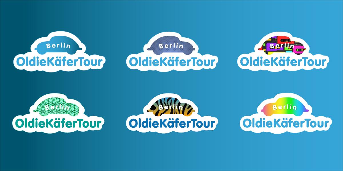 Oldie Kafer Tour