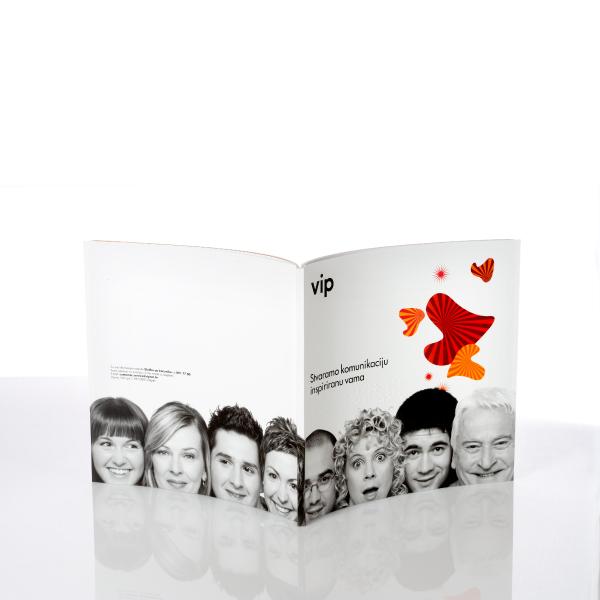 Vip corporate broshure